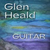 Guitar by Glen Heald