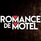 Calça e Bota de Romance de Motel