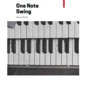 One Note Swing de Various Artists