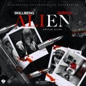 Alien de Skillibeng