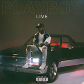 PLAYBOY Live by Tory Lanez