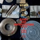 Games and Improvisations, Hommage À György Kurtág by Katharina Weber
