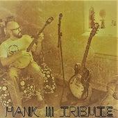 Hank III Tribute by Dead possum