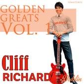 Oldies Selection: Golden Greats (Remastered), Vol. 1 de Cliff Richard