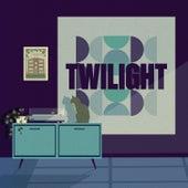Twilight by Joey Landreth