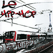 Compilation Le Hip Hop de Various Artists