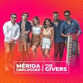 No Importa la Distancia / Gato Jazz / Lo Más Vital / Hakuna Matata (Cover) by Mérida Unplugged