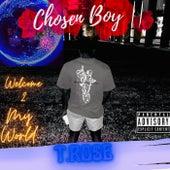 Chosen Boy 2 de T.Ro$e