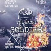 SOLDIER de Tnl Bachi