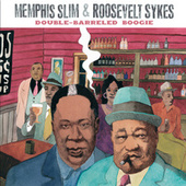 Double Barreled Boogie by Memphis Slim