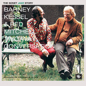 Two Way Conversation by Barney Kessel