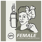 Verve Impressions: Female von Various Artists