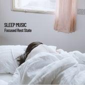 Sleep Music: Focused Rest State von Sleep Sounds of Nature