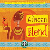 Starbucks African Blend de Various Artists
