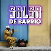 Salsa de Barrio de Various Artists
