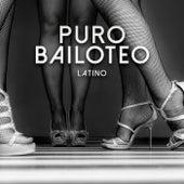 Puro Bailoteo Latino de Various Artists