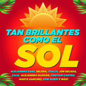 Brillantes Como Como El Sol de Various Artists