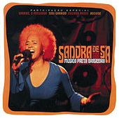 Música Preta Brasileira de Sandra De Sá