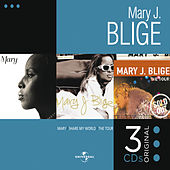 Mary / Share My World / The Tour von Mary J. Blige