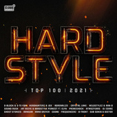 Hardstyle Top 100 - 2021 von Various Artists