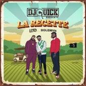 La recette de DJ Quick