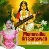 Mamavathu Sri Saraswati de Sooryagayathri