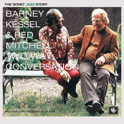Alone Again (Naturally) by Barney Kessel : Napster