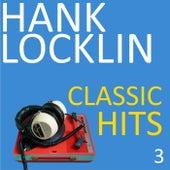 Classic Hits, Vol. 3 by Hank Locklin
