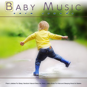 Baby Music: Piano Lullabies and Rain Sounds For Sleep, Newborn Natural Sleep Aid, Baby Lullaby Music For Kids and Sleeping Music for Babies by Baby Lullaby (1)
