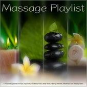 Massage Playlist: 1 Hour Massage Music for Spa, Yoga Music, Meditation Music, Sleep Music, Healing, Wellness, Mindfulness and Sleeping Music by Massage Music