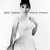 Almost Always di Joni James