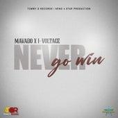 Never Go Win de Mavado
