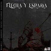 Flecha y Espada by Maxwell Dandres
