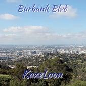 Burbank Blvd van Kazeloon (Original Hoodstar)