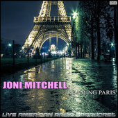 Roaming Paris (Live) de Joni Mitchell