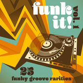 Funk It! 25 Funky Groove Rarities, Vol. 1 by Various Artists