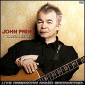 Illegal Smile (Live) by John Prine