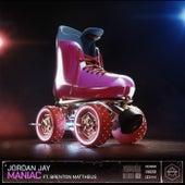 Maniac de Jordan Jay