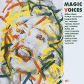 Magic Voices von Various Artists