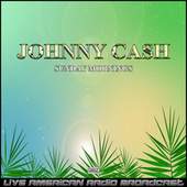 Sunday Mornings (Live) de Johnny Cash