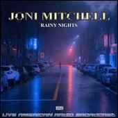 Rainy Nights (Live) de Joni Mitchell