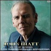 South Of Memphis (Live) by John Hiatt