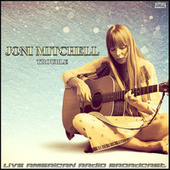 Trouble (Live) de Joni Mitchell