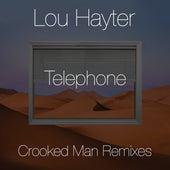 Telephone (Crooked Man Remixes) de Lou Hayter