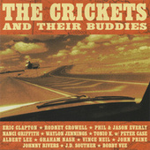 The Crickets and Their Buddies by The Crickets