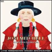 Mornings In Chelsea (Live) de Joni Mitchell