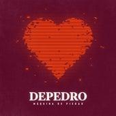Máquina de piedad von DePedro