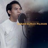 Surah-Surah Pilihan (Bayati) by Furqan Fawwaz