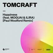 Happiness (feat. MOGUAI & ILIRA) (Paul Woolford Remix) de Tomcraft