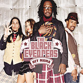 Hey Mama de Black Eyed Peas